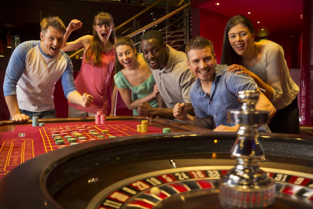 Gambling guide for city casino online